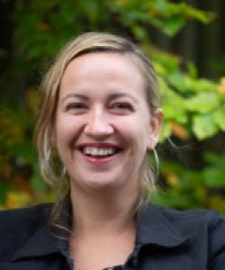 Charlotte Franck